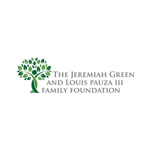 The Jeremiah Green and Louis Pauza III Family Foundation